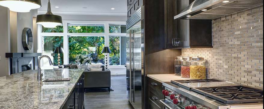 General Contractor Home Remodeling